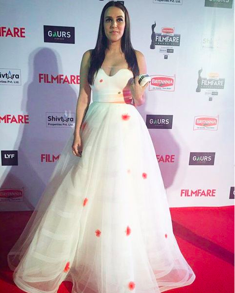 Who Wore What At The Filmfare Awards 2016 – What When Wear