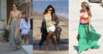 Style Guide: Beachwear Ideas Without Revealing Too Much