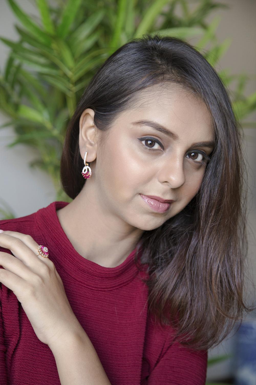 CaratLane Farah Khan Ali Ornati Personal Style 7
