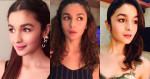 Beauty Inspiration: Alia Bhatt's Natural Style