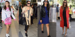 #BlastFromThePast: Airport Styles That Made A Mark