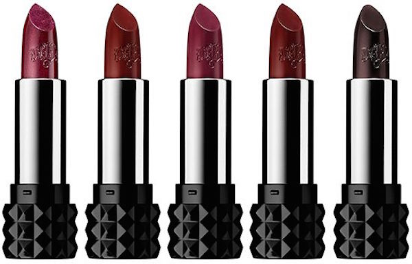 #WWWPicks: Our Top Five From Kat Von D's Make Up Line