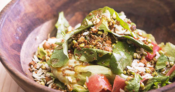 Don't Compromise On Taste For Health With These Fabulous Healthy Recipes