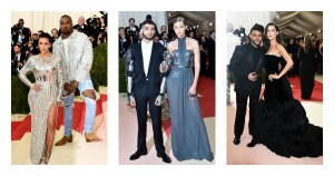 The Hottest Celebrity Couples On The Met Gala 2016 Red Carpet
