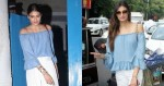 Crop It Like It's Hot: Athiya Shetty Style