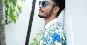 Floral 101 | Summer Fashion For Men
