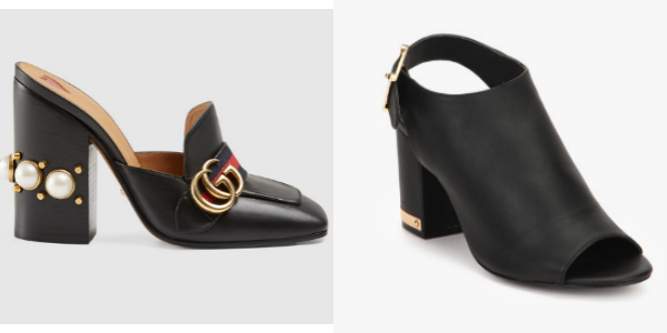 The Shoe Dupe Story