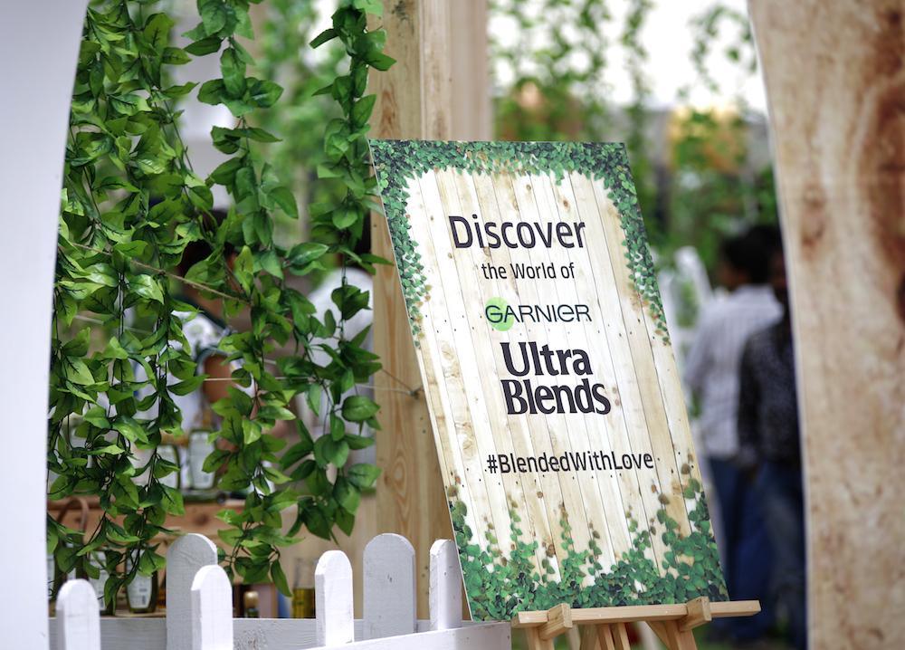 Garnier Ultra Blends Launch Event Personal Style 10