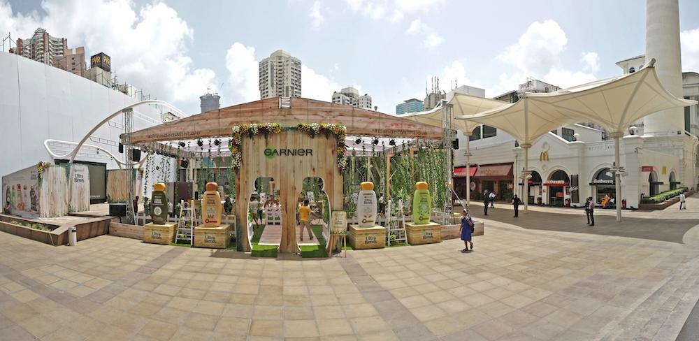 Garnier Ultra Blends Launch Event Personal Style 12