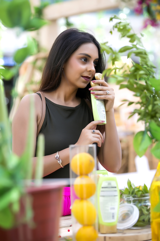 Garnier Ultra Blends Launch Event Personal Style 5