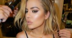 Khloe Kardashian's Highlight Can Satisfy All Your OCD Needs