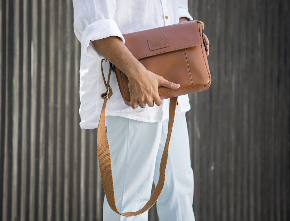 Neutral Vibes His Look Book 9
