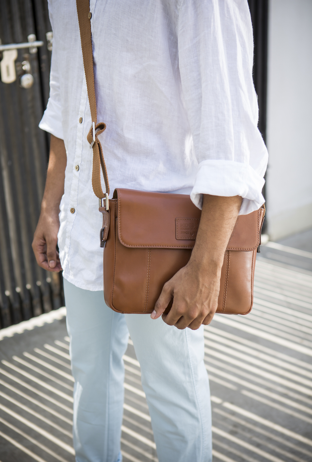 Neutral Vibes His Look Book 6