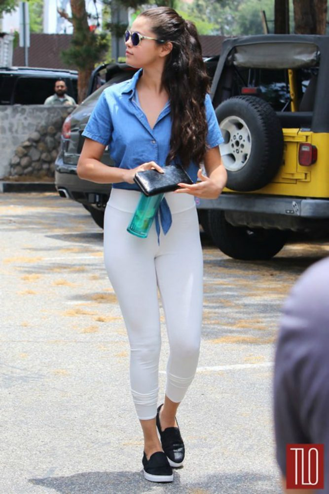 Styleitlikeselena Selena Gomez S Street Style Is Something Every Girl Can Wear What When Wear