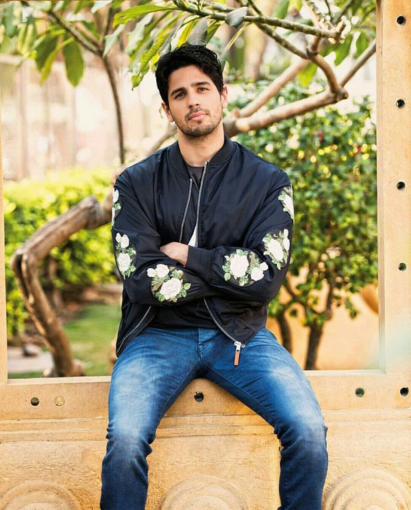 Sidharth Malhotra S Most Swoon Worthy Pics From The Past