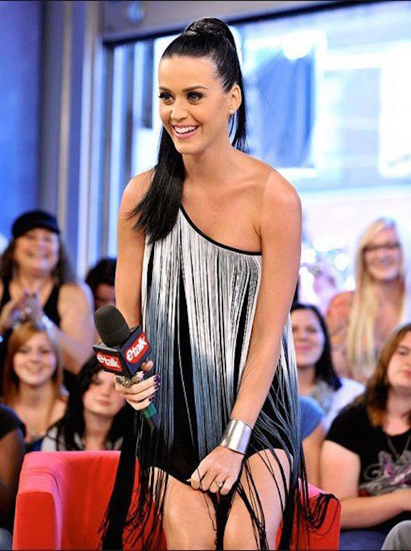 Katy Perry in Fringe