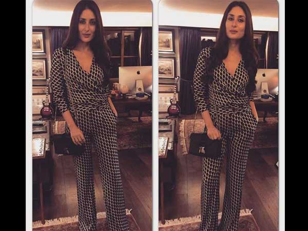 kareena kapoor best dressed this week