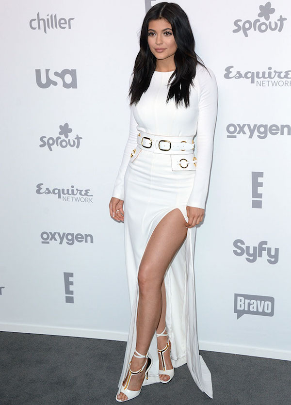 #WhiteHot: Celebrities Who Aced The All-White Trend